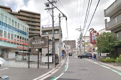 上野芝メディカルシティ 店舗事務所