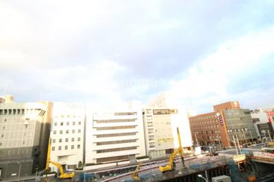 【展望】プラウド箕面船場