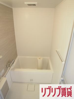 【浴室】CASAS汐見丘 B