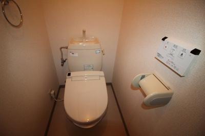【トイレ】パセオ・グリーンヒルズ