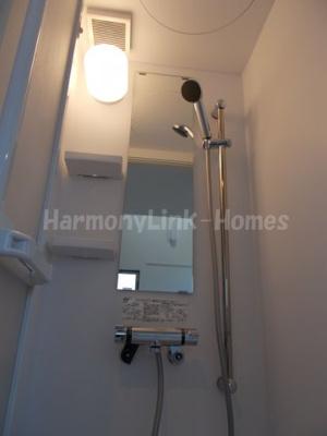 仮称)赤羽西2丁目Aコーポのコンパクトで使いやすいシャワールームです