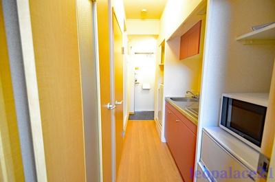 【浴室】空港通Ⅲ