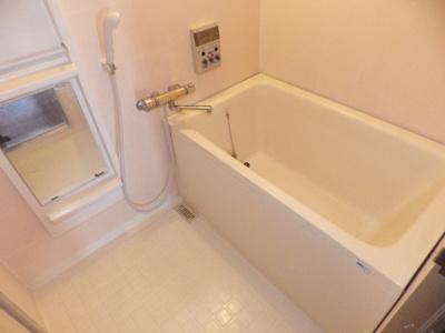 【浴室】ナビハイツ朝日町