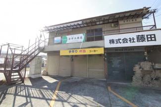 【外観】古市テナント