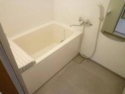 【浴室】アビオン中野坂上A棟