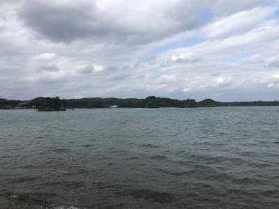 【展望】名護市呉我 浜沿い土地