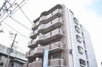 【外観】シャトー中野