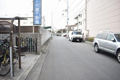 【周辺】シャトー中野