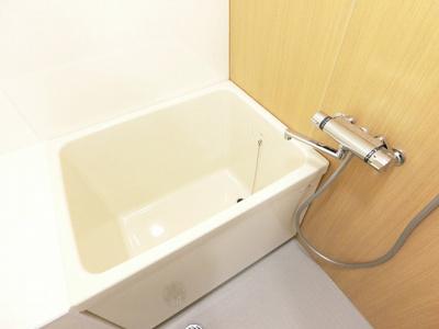【浴室】ストークパレス東中神