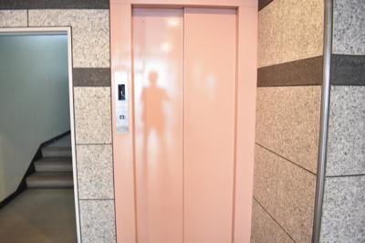 【その他共用部分】PSハイツ