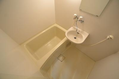 【浴室】ツインコート六甲