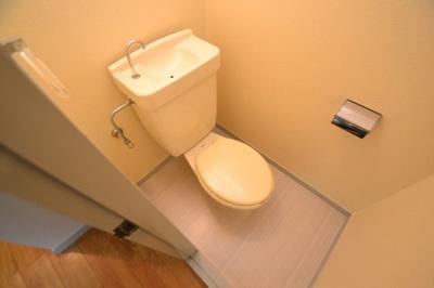 【トイレ】大和ハイツ
