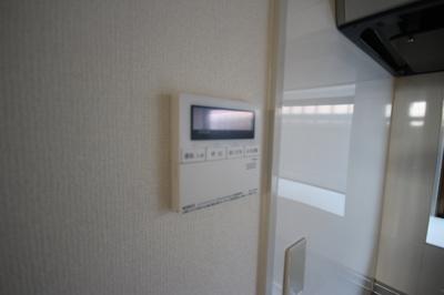 【セキュリティ】六甲ベイビューマンション