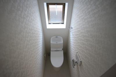【トイレ】六甲ベイビューマンション