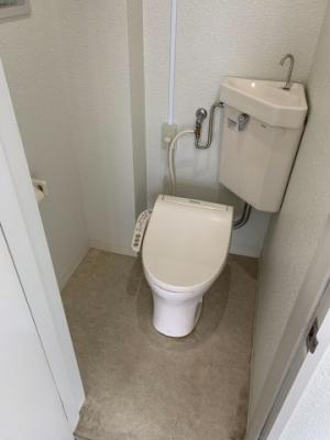 【トイレ】MG都島ビル