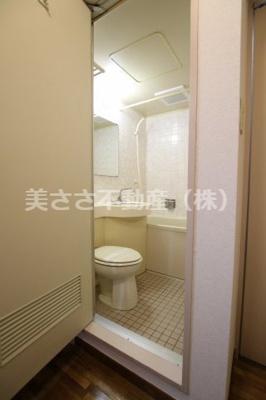 【浴室】フェミネ八王子