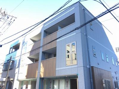 【外観】HOUSE ヨダ