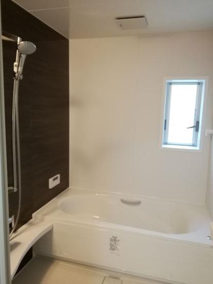 【浴室】飯倉 5丁目戸建
