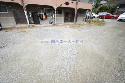 【駐車場】里松住宅