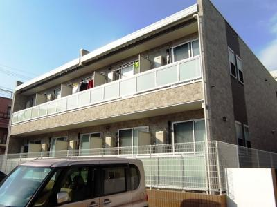 津田沼駅まで徒歩10分!