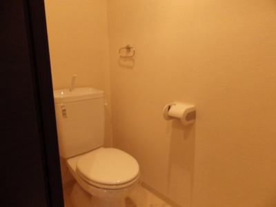 【トイレ】セカンドステージ平針