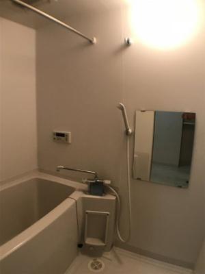 【浴室】セカンドステージ平針