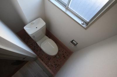 【トイレ】西灘ニューコーポラス