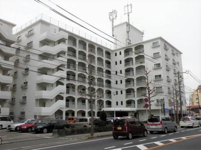 【外観】第2シーサイドパレス塩屋