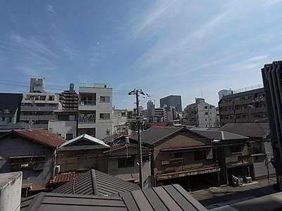 【展望】ブルーム神戸三宮