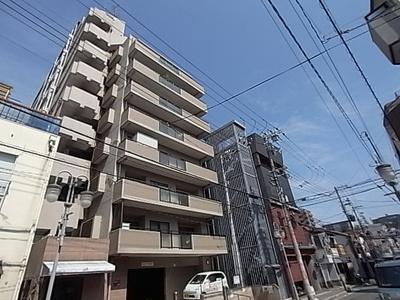 【外観】ブルーム神戸三宮