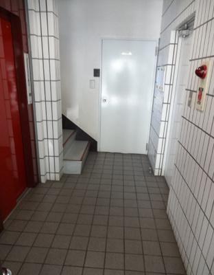 須川ハイツ 1階