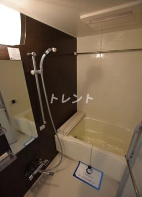 【浴室】ロイジェント新橋