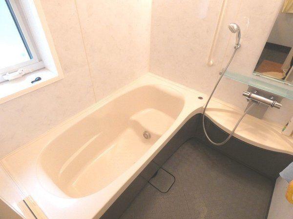 【浴室】桧原 6丁目戸建て