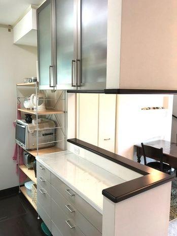 【キッチン】桧原 6丁目戸建て