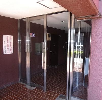 【外観】サンサーラ新小岩 最 上階 新小岩駅9分