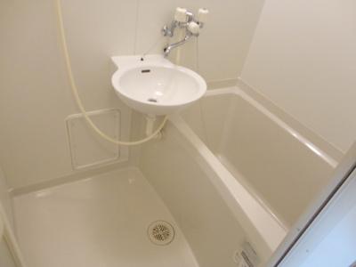【浴室】ライズフリー
