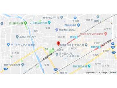 【地図】五反田ビル