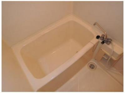 【浴室】五反田ビル