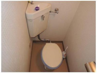 【トイレ】五反田ビル