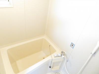 【浴室】メゾンラフォーレA