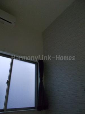 Grandeur新中野の個人の部屋や寝室として使える洋室です②(別部屋参照・同一仕様写真)☆