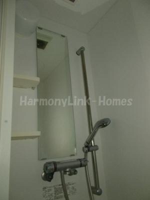Grandeur新中野の落ち着いた空間のシャワールームです(別部屋参照・同一仕様写真)☆