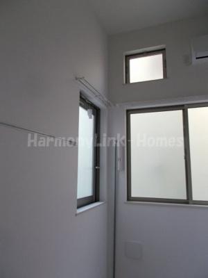 Maison de BVの窓(2面採光)(別部屋参照・同一仕様写真)☆