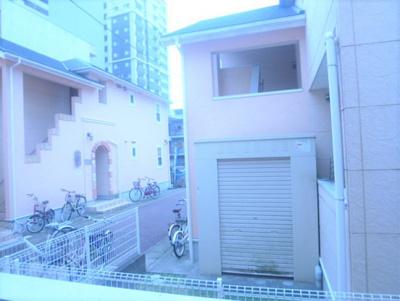 【その他共用部分】リブレア久留米駅前C棟
