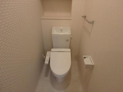 【トイレ】セントコリーヌ