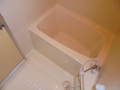 【浴室】レジデンス南川