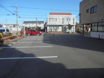 【駐車場】レジデンス南川