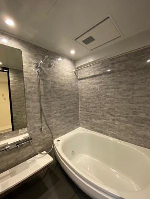 【浴室】スカイシティ南砂タワー 106.25㎡ 25.26Fメゾンネットタイプ