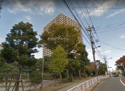 【外観】スカイシティ南砂タワー 106.25㎡ 25.26Fメゾンネットタイプ