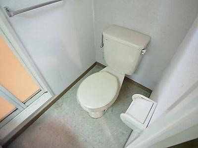 【トイレ】ハイグレード甲南